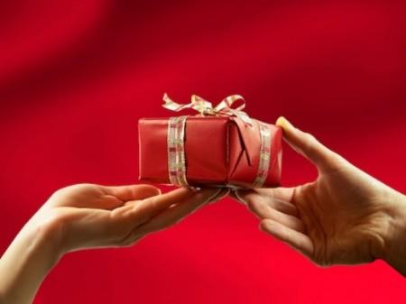 Riciclo regali non graditi