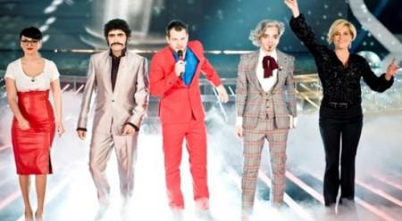 X Factor 5 quinta puntata