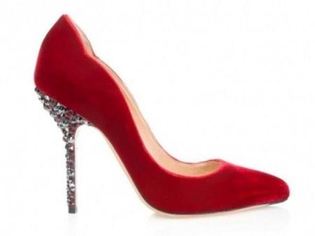 Lo stile bon ton delle scarpe Ballin, giusto in tempo per le feste di fine anno