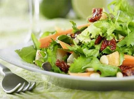 dieta dell insalata ipocalorica pomeriggio 5