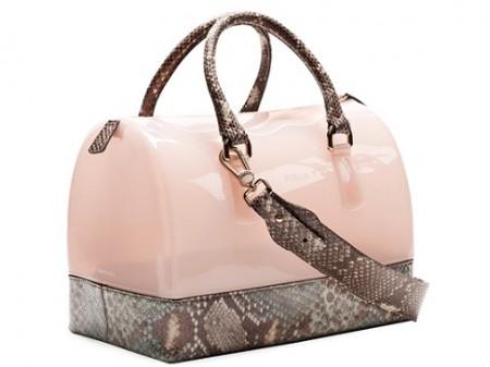 La Furla Candy bag in vendita online