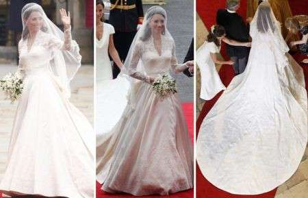E' Kate Middleton la celebrità più elegante del 2011, un primo posto decisamente  meritato