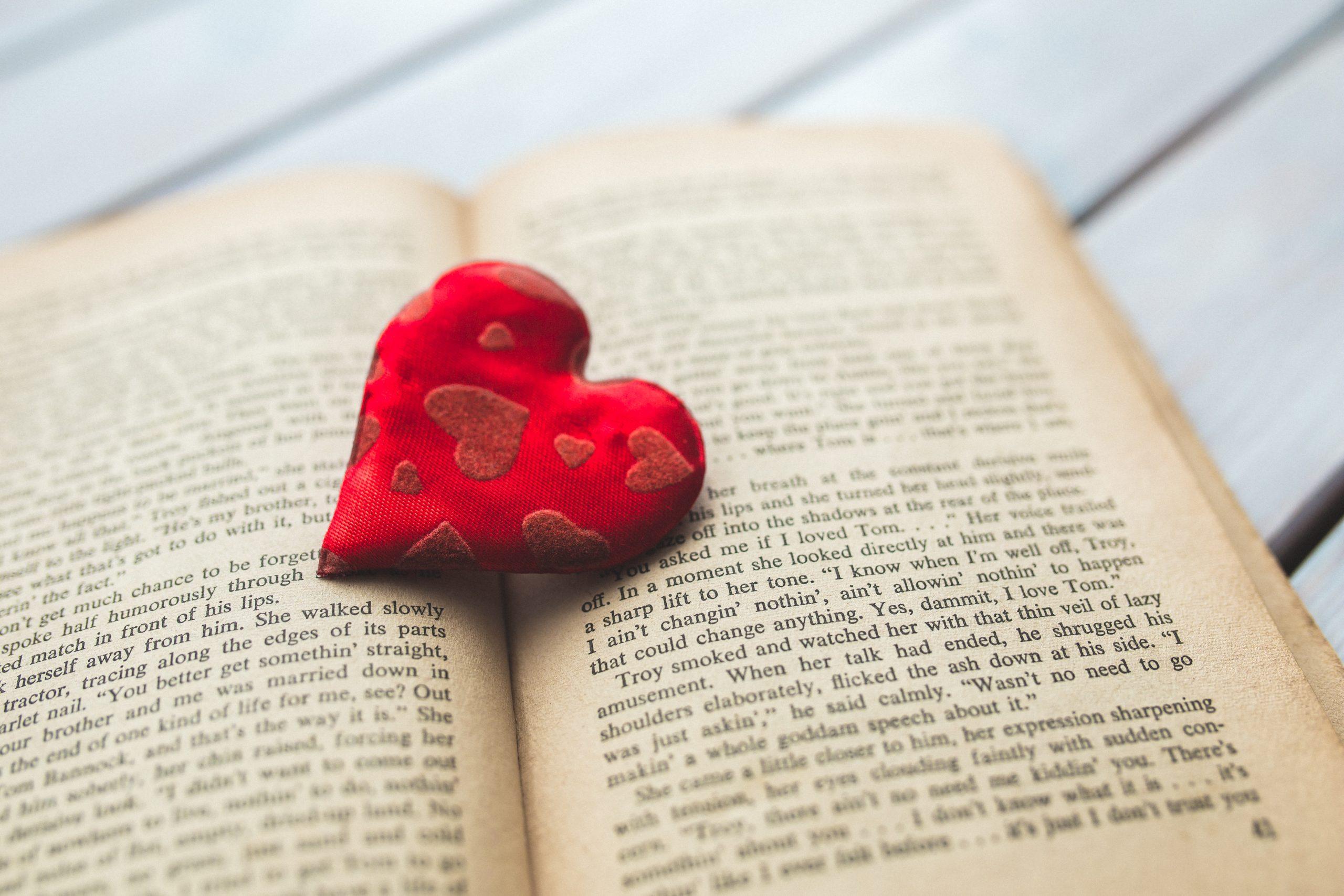 poesie amore