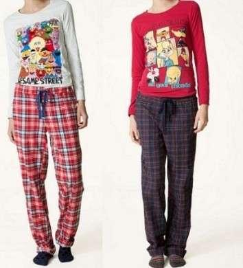 Regali Natale 2011 pigiami