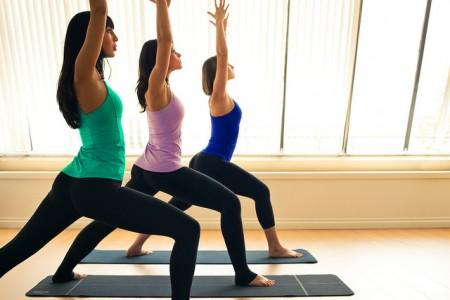 Yoga pericoli