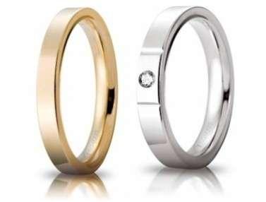 Tutti i modelli e i prezzi delle fedi Unoaerre, per un matrimonio prezioso [FOTO]