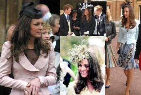 Kate Middleton indossa i cappelli meglio di tutti