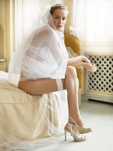 sposa senza mutande brasile