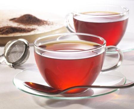 Perdere peso con il tè delle vip, il Rooibos