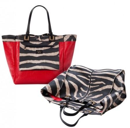 """Furla presenta la sua borsa """"Furla and I"""" in anteprima a Milano Moda Donna"""