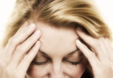 Un ictus incipiente può essere preceduto da improvvisi vuoti di memoria