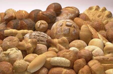 Carboidrati nella dieta, gli italiani non rinunciano al pane [FOTO]