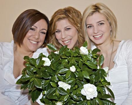 Festa della donna: regala una gardenia AISM per la ricerca contro la sclerosi multipla