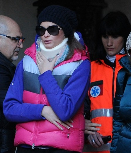 la valletta di sanremo 2012 ivana mrazova