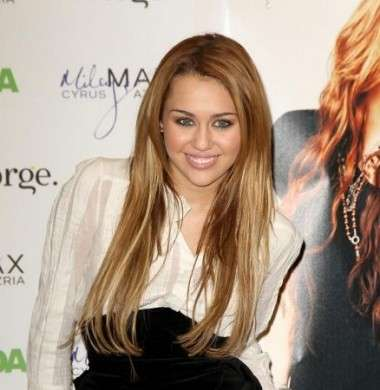 Miley Cyrus extension