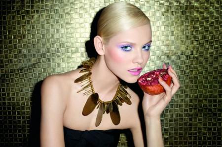 tendenze trucco blush primavera 2012