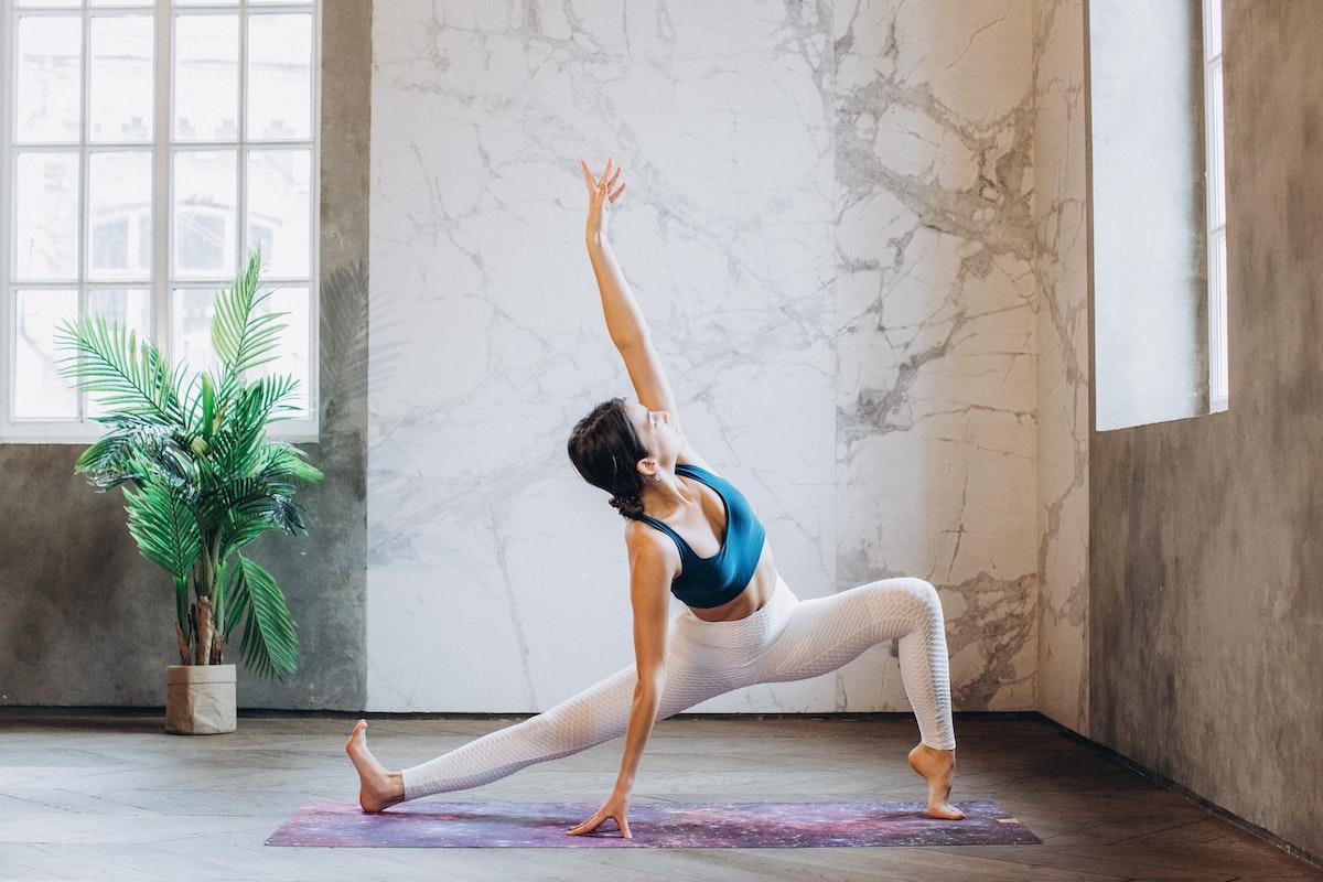 Dimagrire gambe e glutei con 10 esercizi [FOTO]