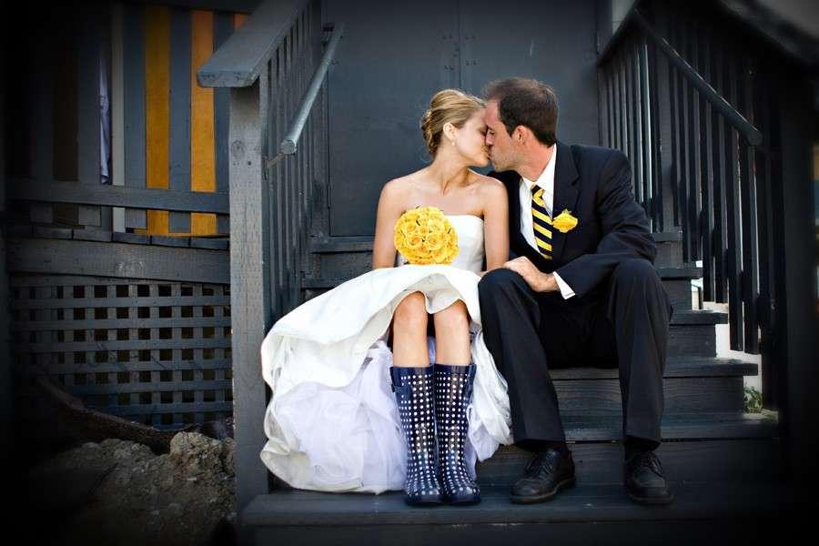 Cosa fare in caso di pioggia durante il matrimonio [FOTO]