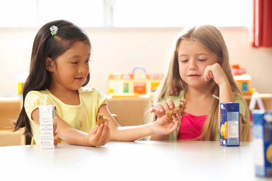 Colazione bambini, le ricette dei biscotti più sani e golosi