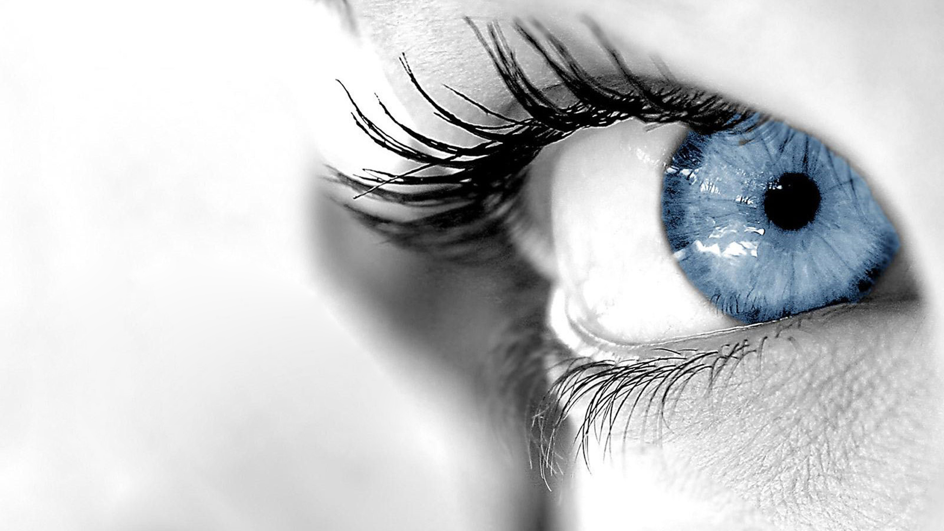 Malattie della pelle e colore degli occhi, trovato un nesso