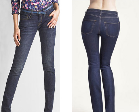 Pantaloni aderenti danni nervi