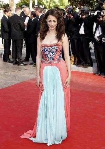 Cannes 2012 Berenice Bejo