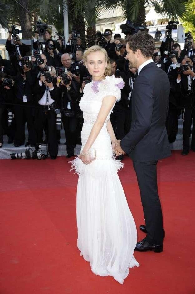 Cannes 2012 Diane Kruger