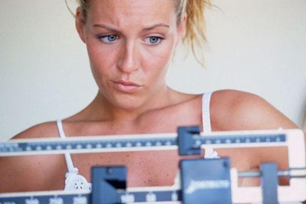 Come aumentare di peso