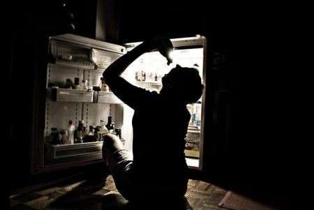 Nes Mangiatori Notturni, tutta colpa dello stress