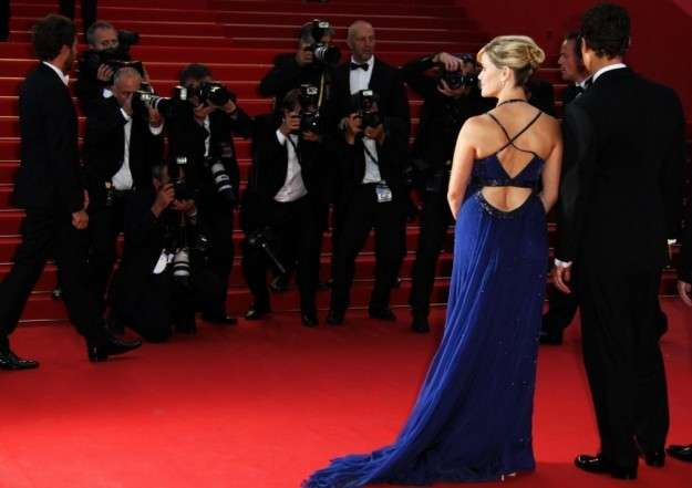 Reese Witherspoon posa per i fotografi