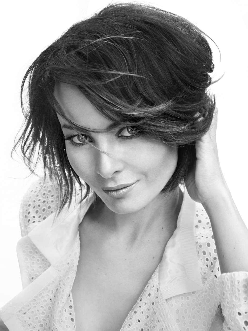 Violante Placido è la nuova testimonial di L'Oréal Paris per l'Italia [FOTO]