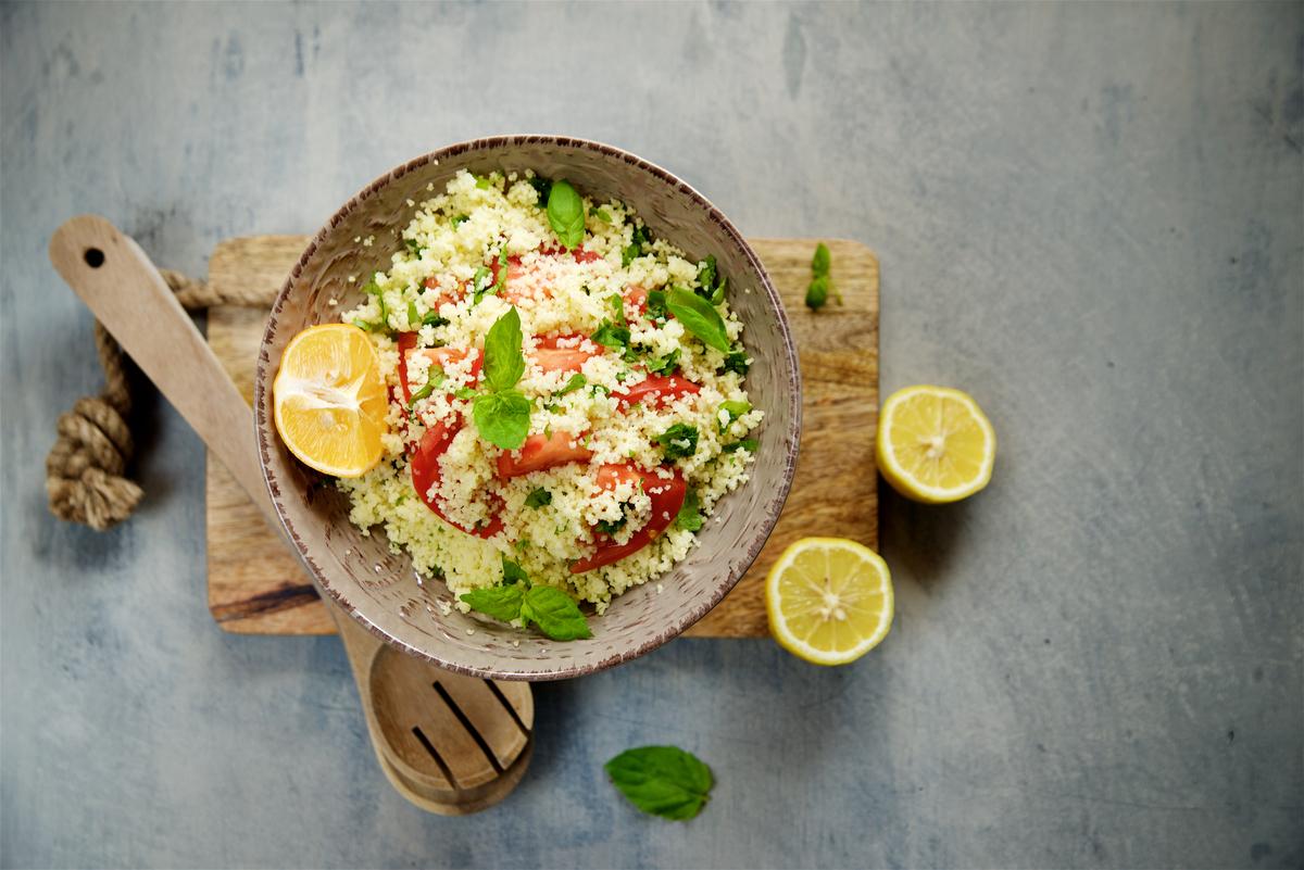 Tabulè di verdure