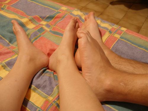 Chirurgia estetica dei piedi: è la nuova moda