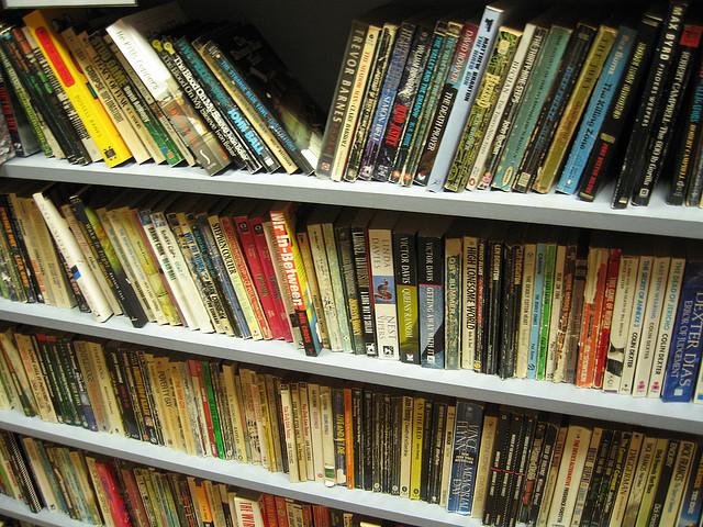 Libri usati, dove comprarli su internet