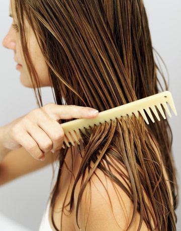 capelli rovinati sole mare rimedi