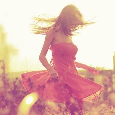 Il gene della felicita esiste, ma solo nelle donne
