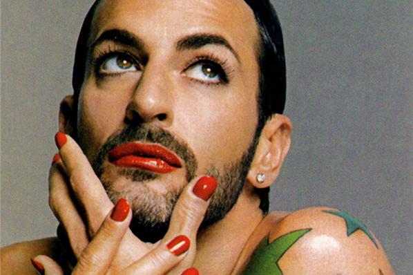 Marc Jacobs make up, presto la nuova linea dello stilista