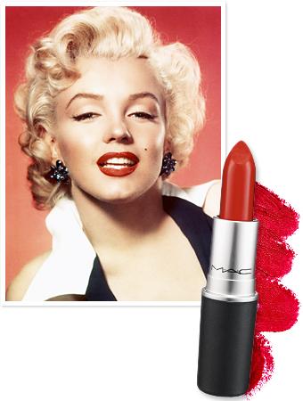 Marilyn Monroe Collection by MAC, il make up più atteso dell'autunno 2012 [FOTO]