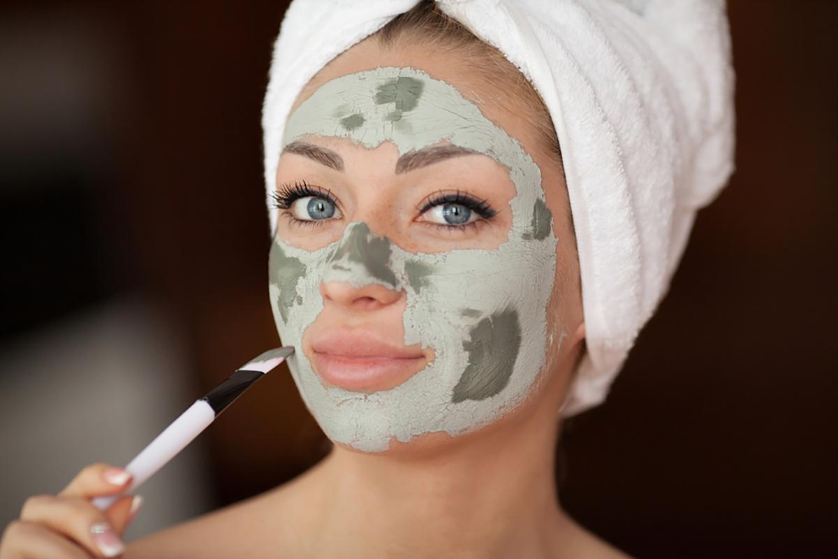 Maschera viso purificante: le migliori ricette fai da te