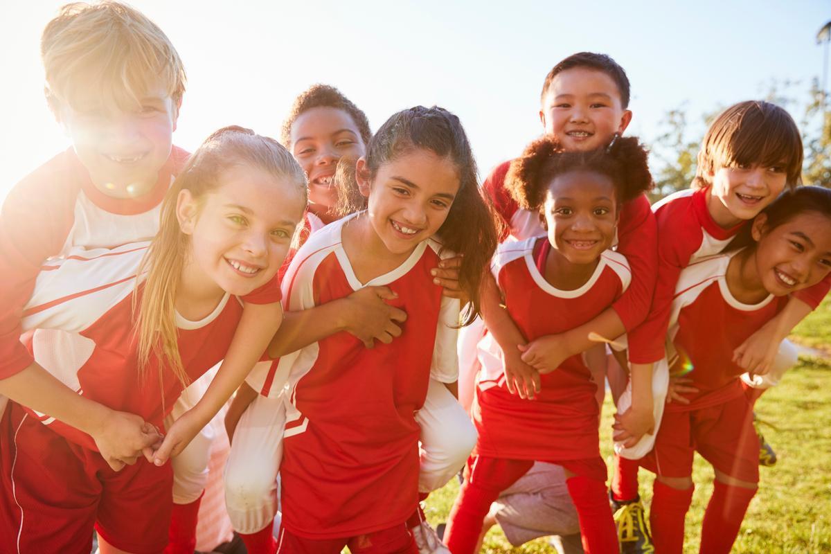 Sport per bambini: i più adatti e i benefici