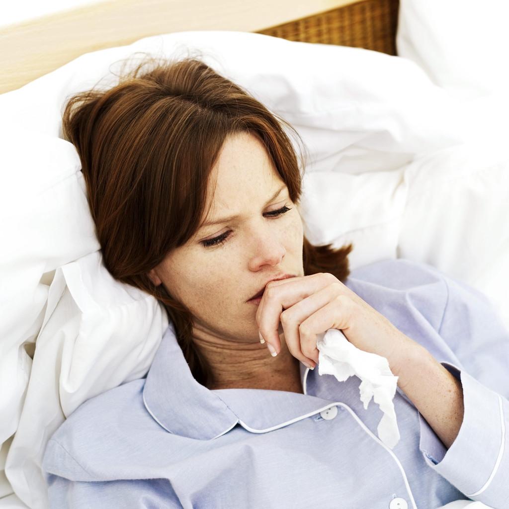 Il picco dell'influenza 2012-13 è in arrivo: ecco i sintomi e le cure