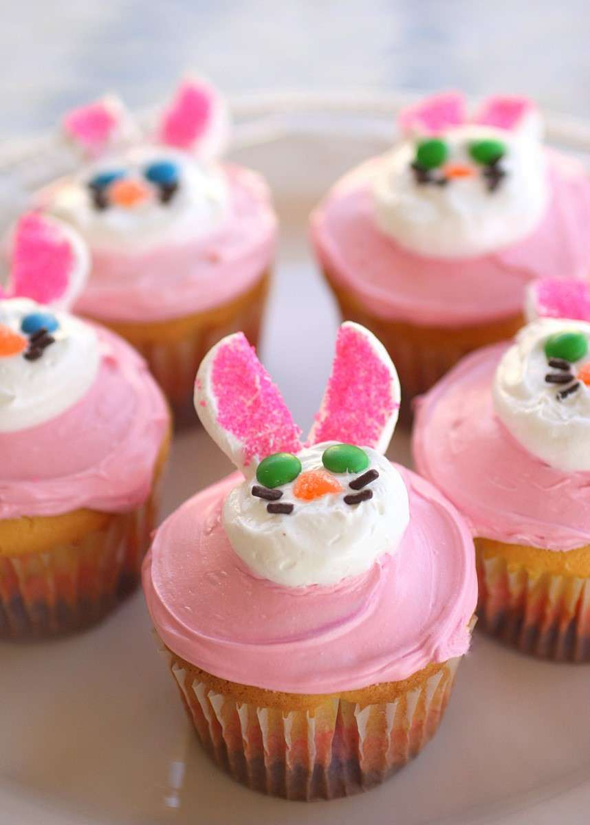 I dolci di Pasqua più belli e golosi per far felici i bambini [FOTO]