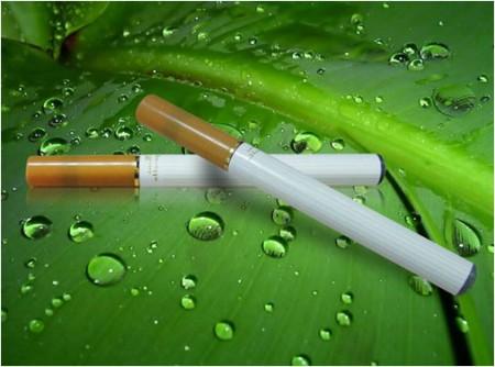 Sigarette elettroniche tabagismo