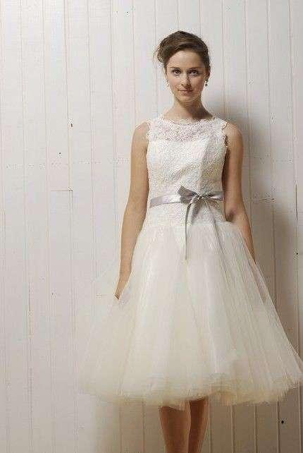 Abiti da sposa anni 50: il vintage di moda [FOTO]