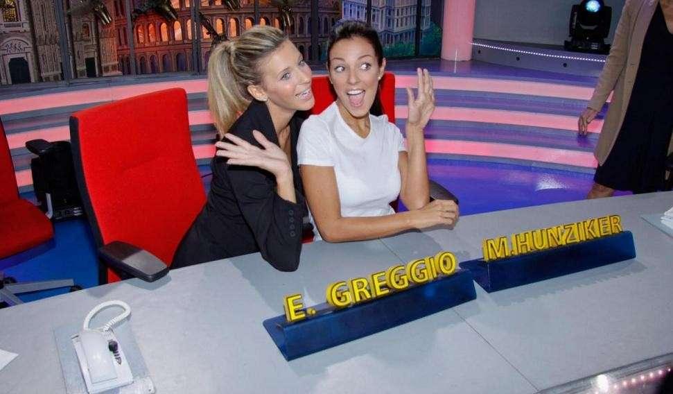 Le veline Giulia Calcaterra e Alessia Reato sono state licenziate [FOTO]
