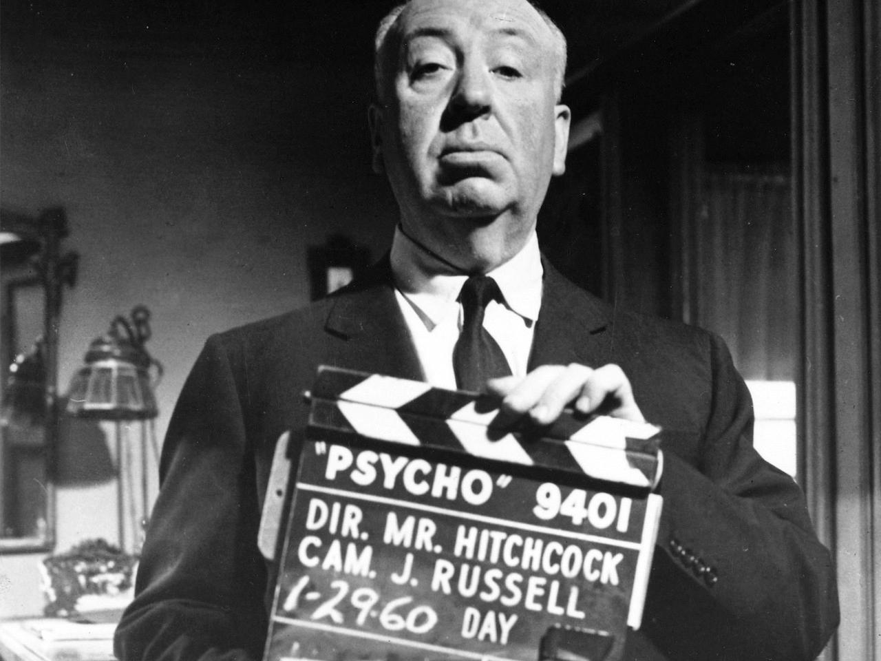 La mostra da vedere: Alfred Hitchcock a Milano