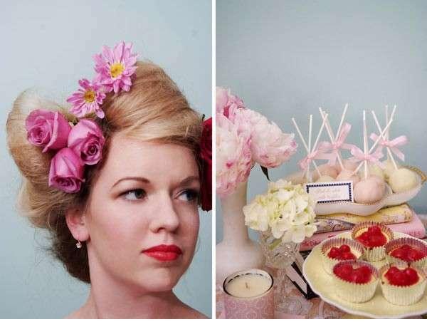 Matrimonio vintage anni '50, per uno stile alla moda [FOTO]
