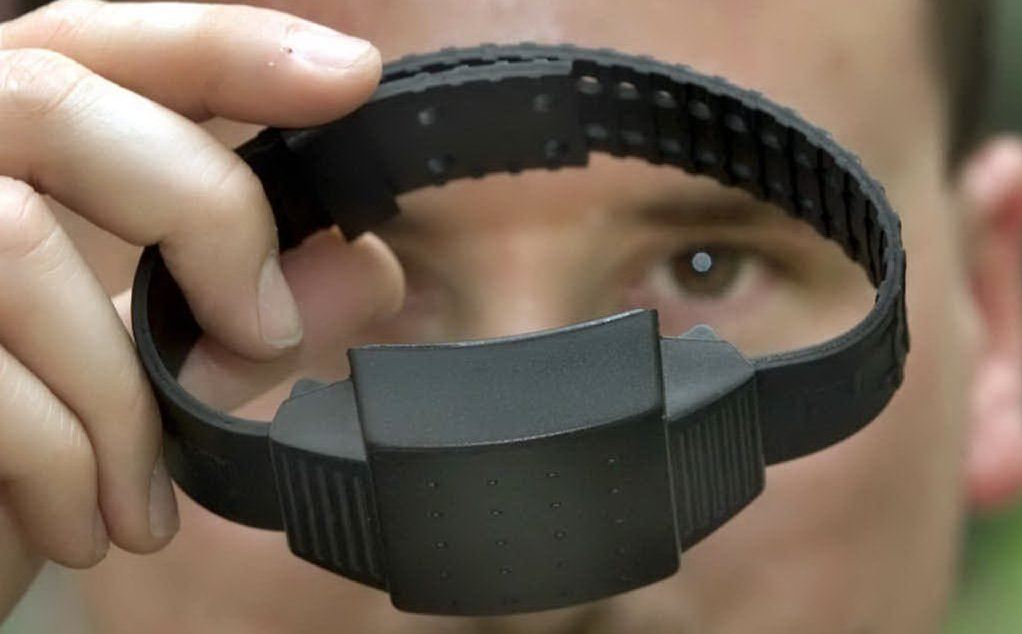 Femminicidio: stalker sotto controllo grazie al braccialetto elettronico