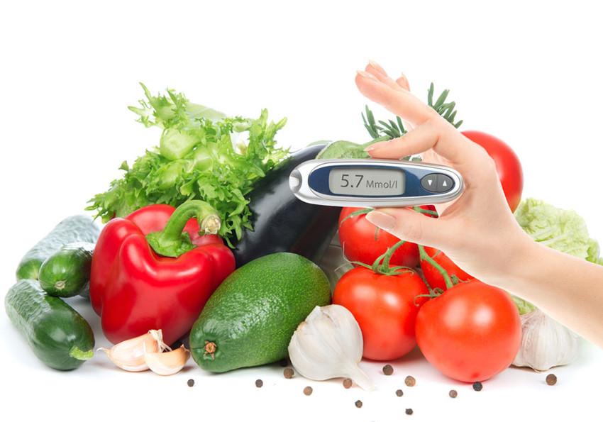 dieta per diabete