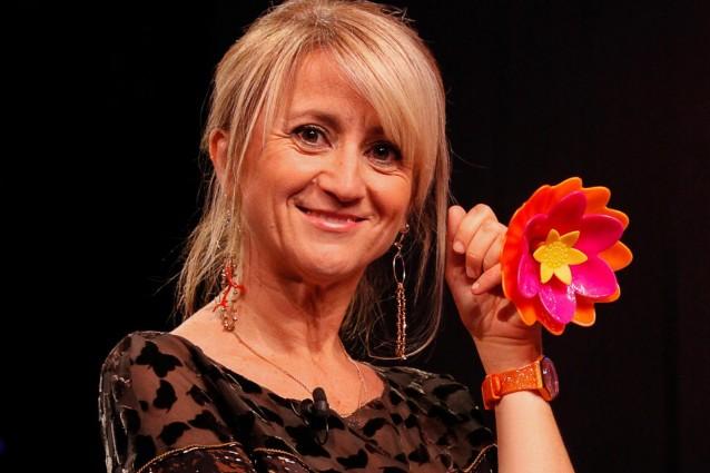 Sanremo 2014, le battute di Luciana Littizzetto